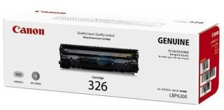 Mực in Canon 326 Black Toner Cartridge